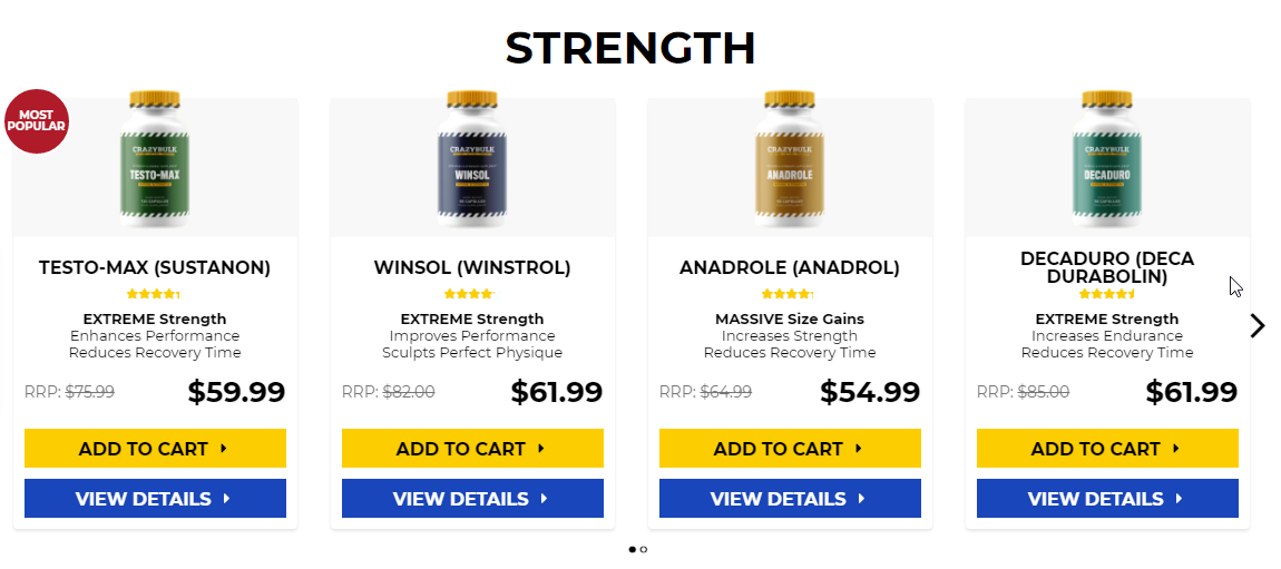 Best supplement stack for lean muscle growth